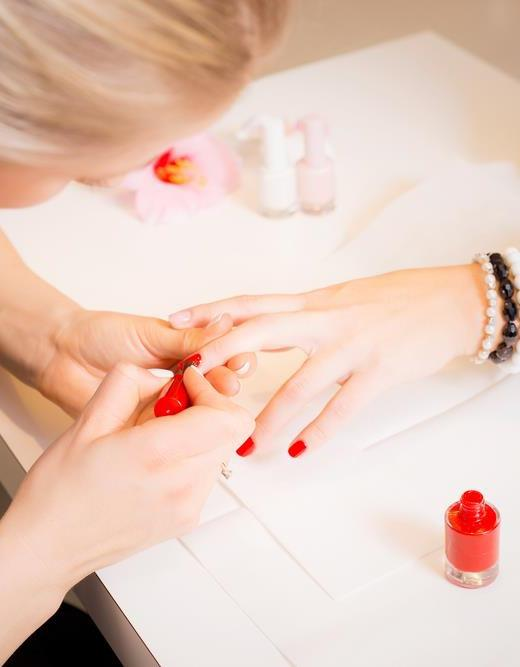 The Vip Nails | Gel Nails Fill In